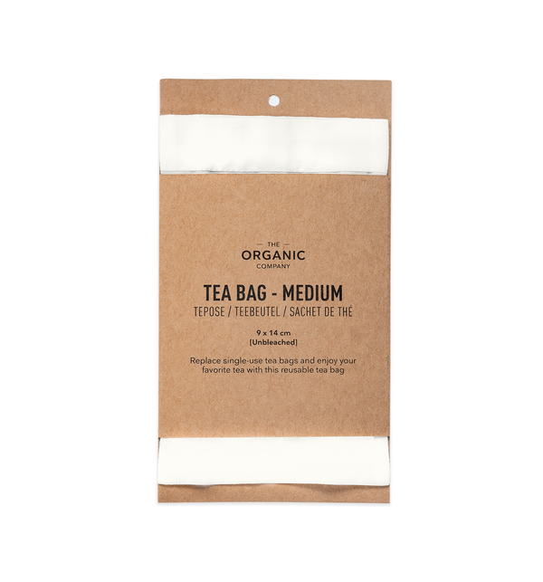 Reusable Tea Bag, Medium