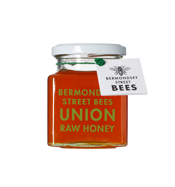 Union - Exmoor Wildflower Honey