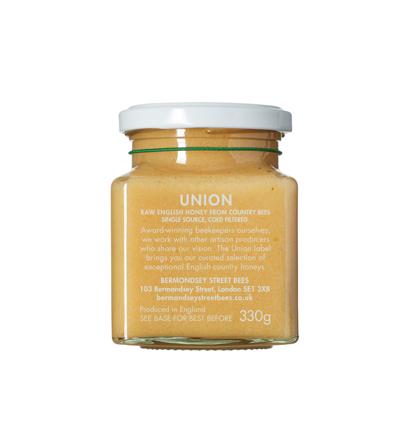 Union - Ling Heather Honey