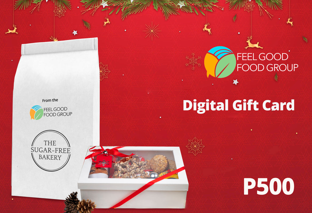 PHP 500 Gift Card
