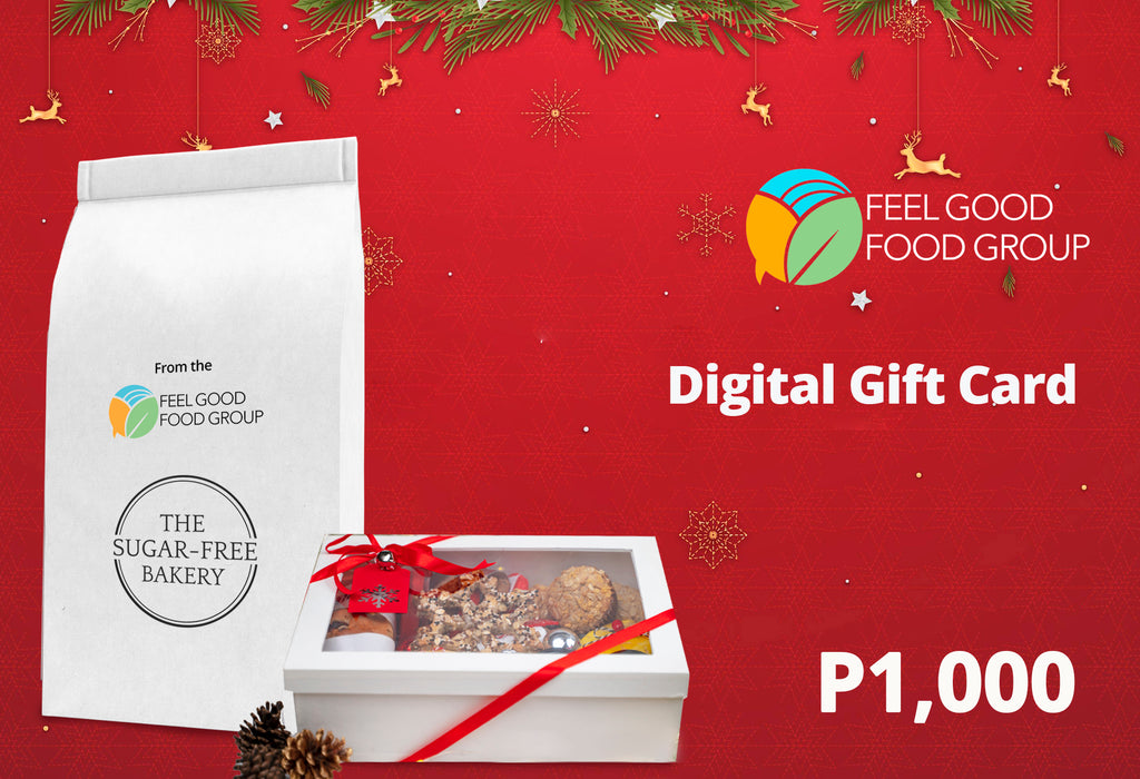 PHP 1000 Gift Card