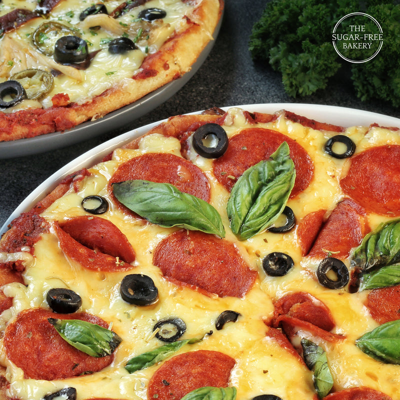 Promo! Keto Pizza Party Package