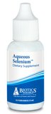 Aqueous Selenium