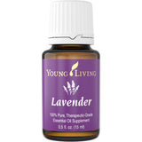 Lavender Oil 15ml