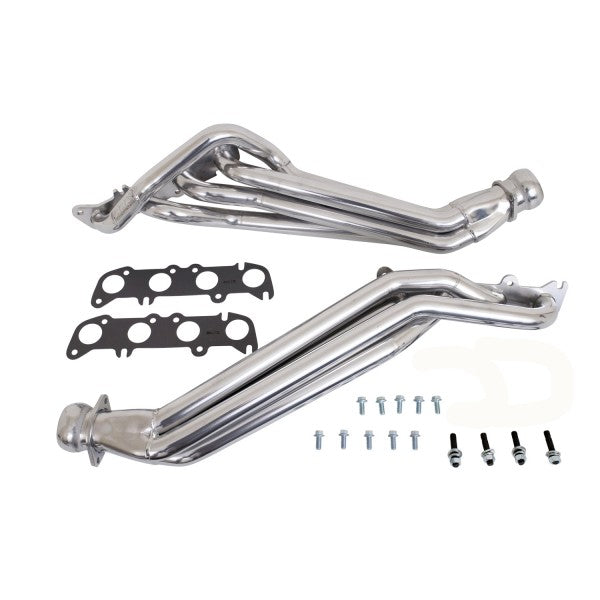 BBK 2011-2017 Ford Mustang GT 1-3/4 in. Ceramic Long Tube Headers