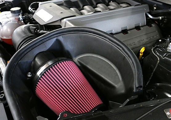 Roush 2015-2017 Mustang GT Cold Air Intake Kit