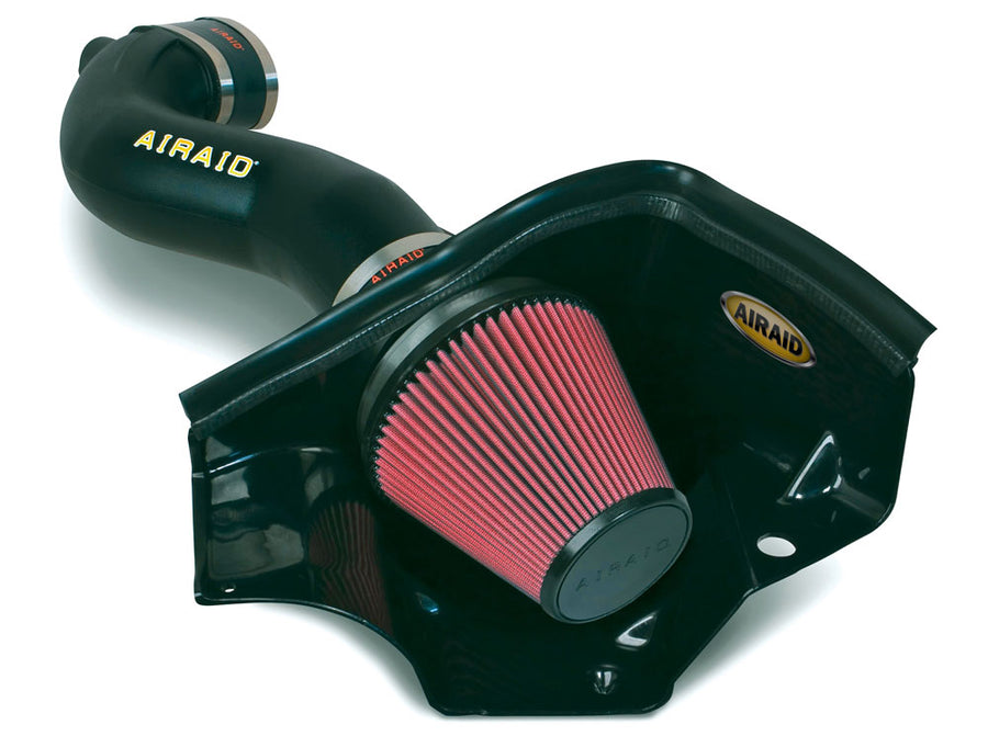 Airaid 2005-2009 Mustang GT Cold Air Intake Kit (w/Oiled Filter)