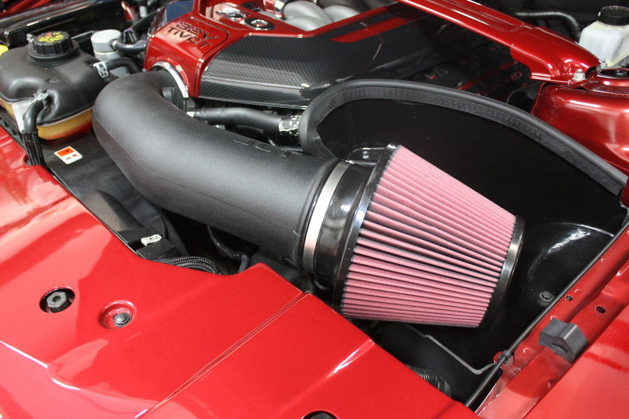 JLT 2011-2014 Ford Mustang GT Cold Air Intake