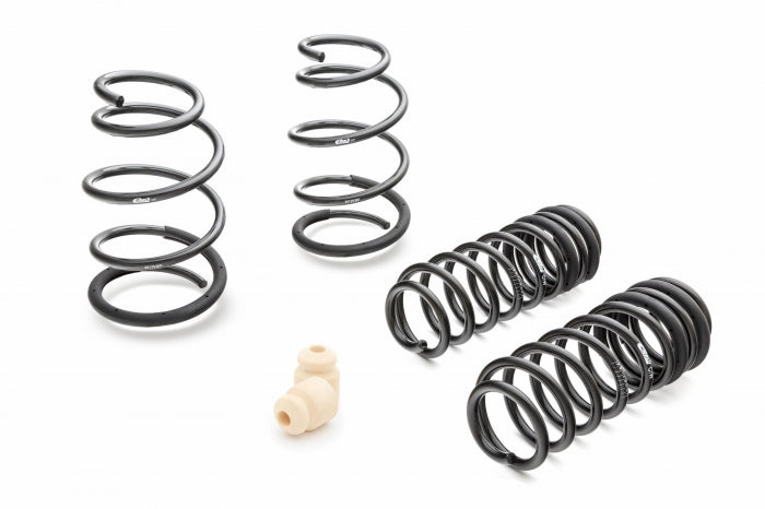 Eibach 2011-2014 Ford Mustang PRO-KIT Performance Springs (Set of 4 Springs)