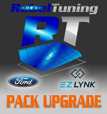 2011-2018 Ford 6.7L Powerstroke EZ Lynk Upgrade to Tuning Pack-Includes Multiple RebelTuning Custom Tunes