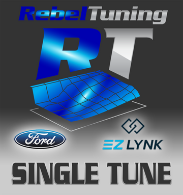 2011-2018 Ford 6.7L Powerstroke EZ Lynk RebelTuning Single Tune Choice