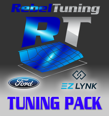 2011-2018 Ford 6.7L Powerstroke EZ Lynk RebelTuning Multiple Tuning Pack