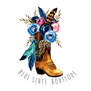 Blue Slate Boutique