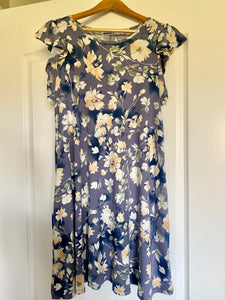 Candice Sun Dress Rayon