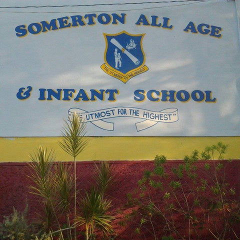 Somerton All Age & Infant School