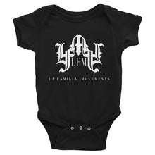 Load image into Gallery viewer, LFM Infant Bodysuit