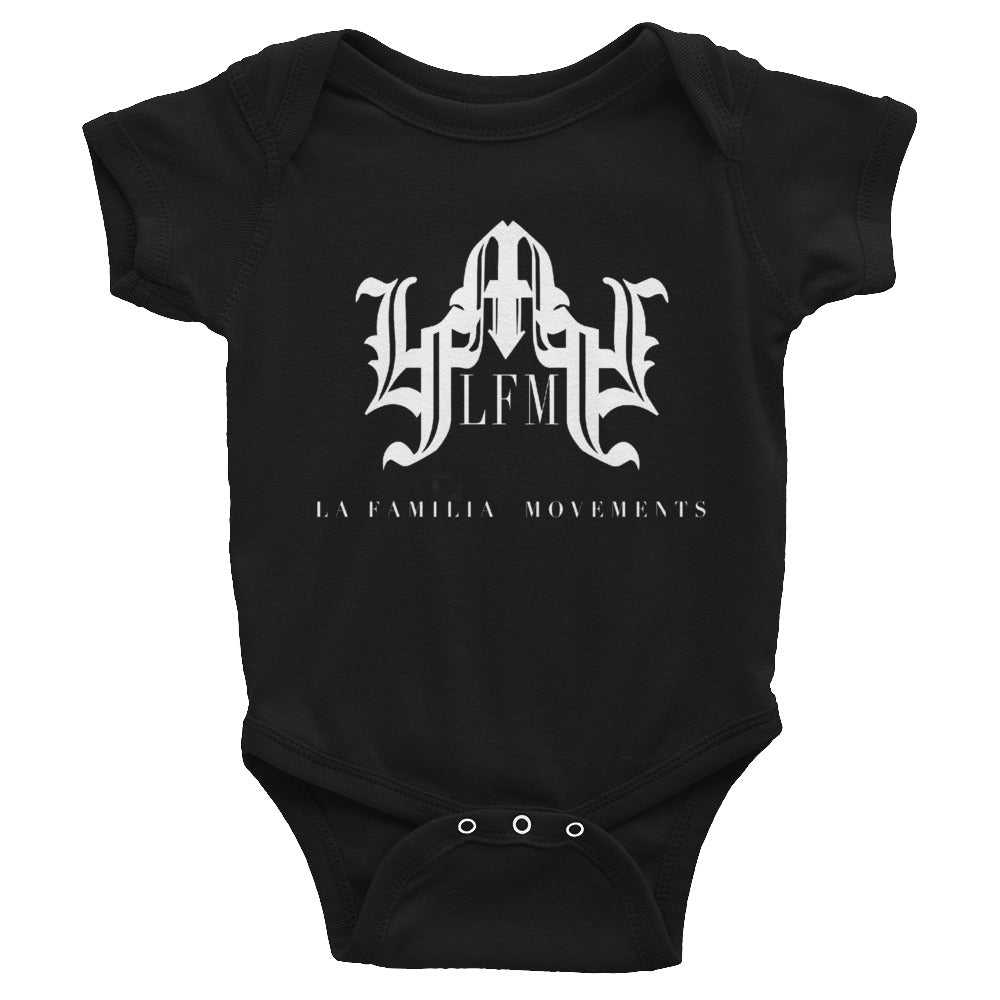 LFM Infant Bodysuit
