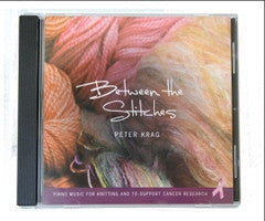 Between the Stitches CD