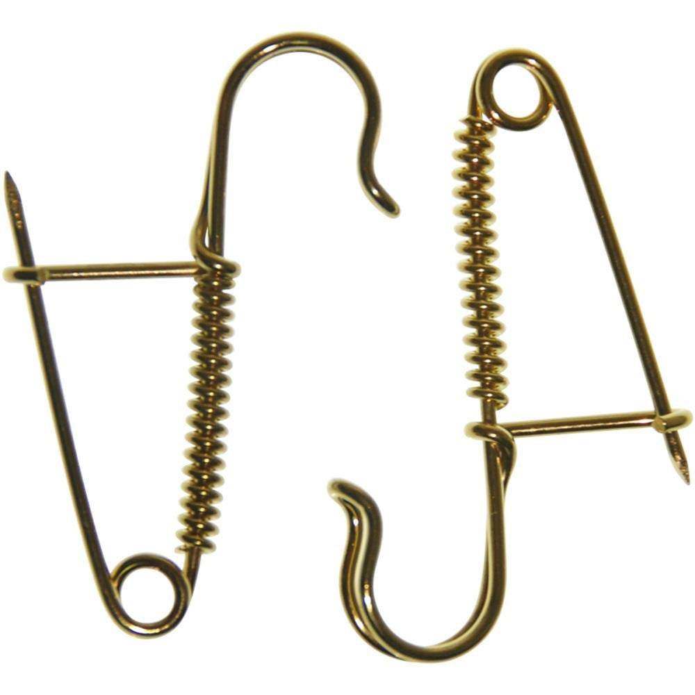 Knitting Pin Pair