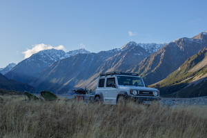 The Havelock River, Rangitata - A True High Country Adventure