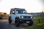 2019 Suzuki Jimny Roofrack without Lights