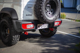 2019+ JB74 Suzuki Jimny Rear Recovery Points