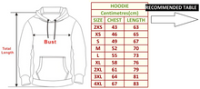 Load image into Gallery viewer, 4chan BASED Hoodie BIG