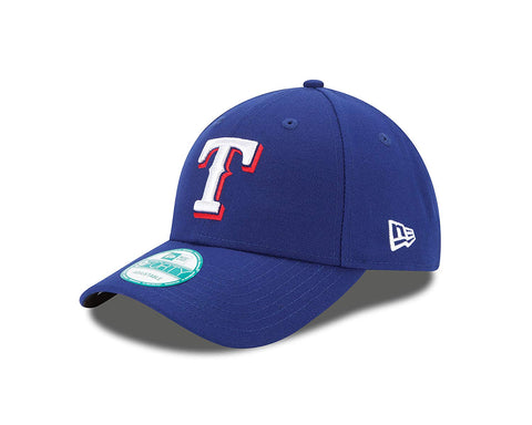 New Era The League 940 Texas Rangers