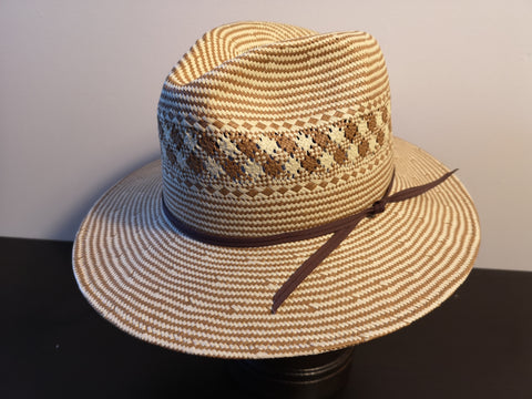 Bailey Berger Fedora Litestraw