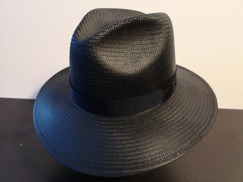 Bailey Blackburn Fedora Black
