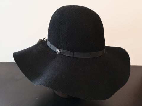 Stetson La Roux Black Small