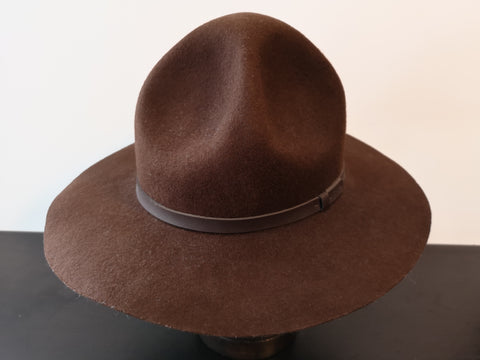 Magill Wool Mountie Hat Sudan
