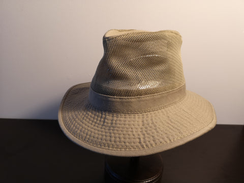 DPC Outdoor hat Khaki Small