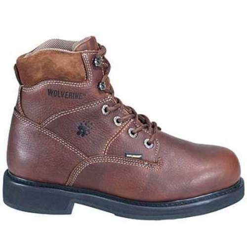 Top 7 Safety Toe Work Boots