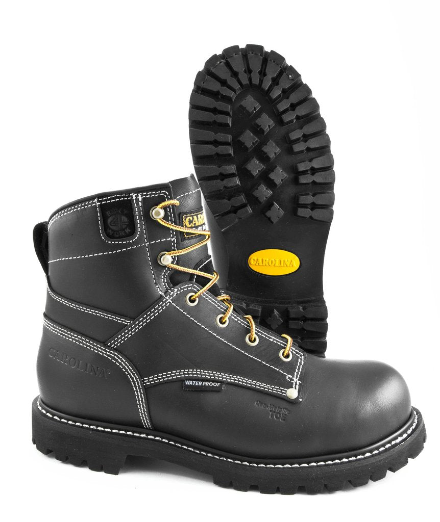 Best ASTM Rated Boots