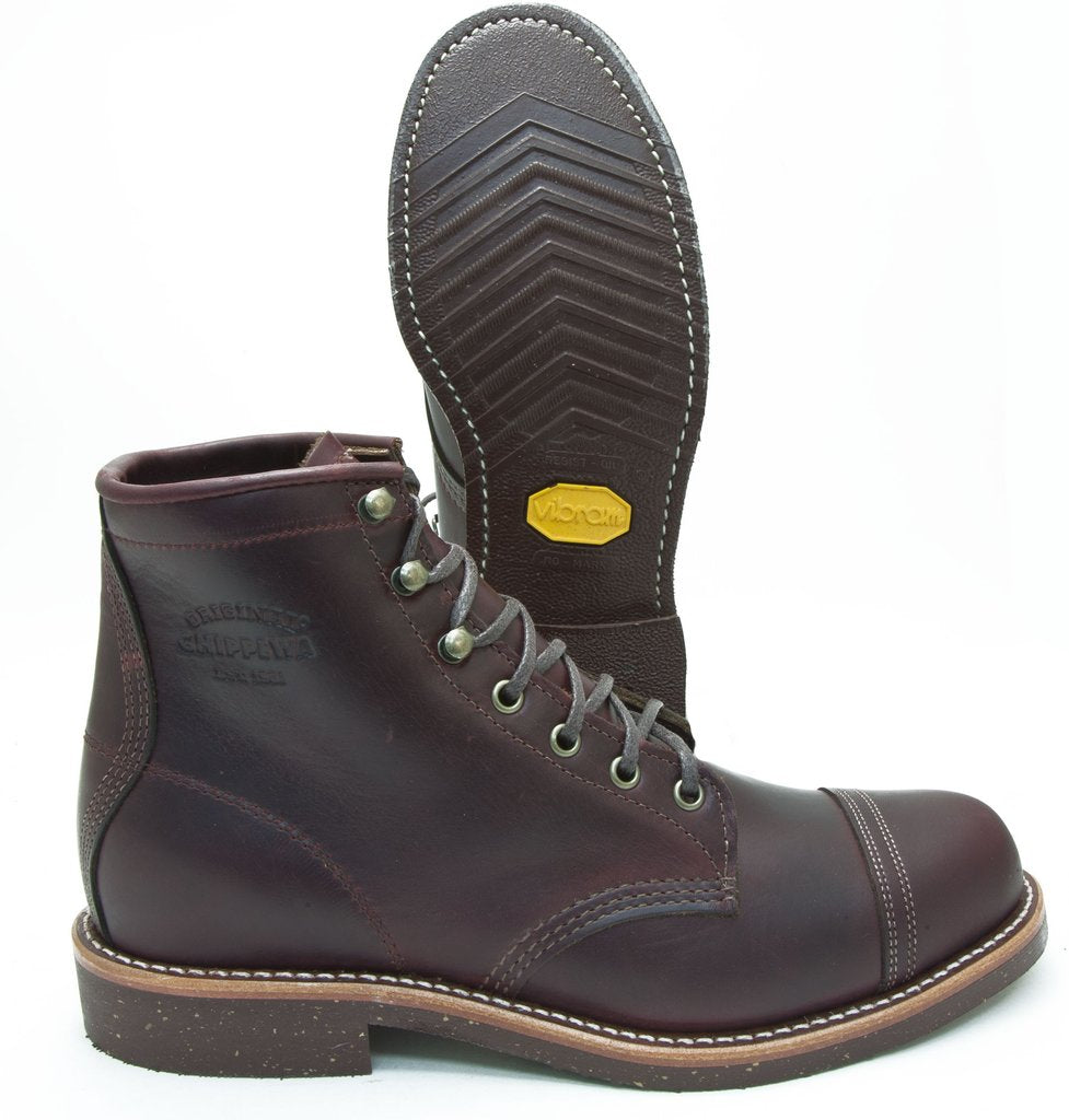 Top 5 Chippewa Boots