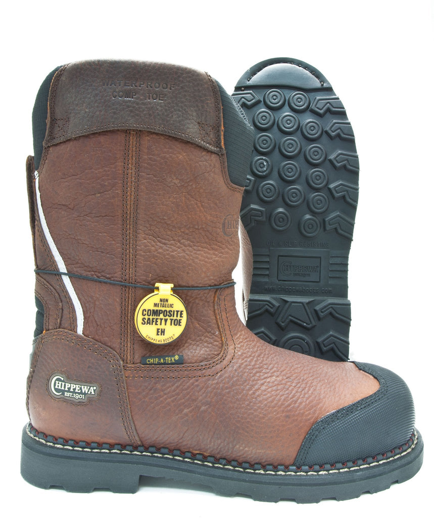 Best Water Resistant Farm Boots