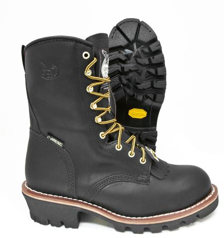 Our Best Selling Logger Style Boots