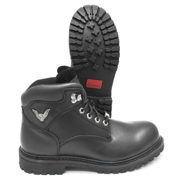 Thorogood Boots that Help Get the Job Done