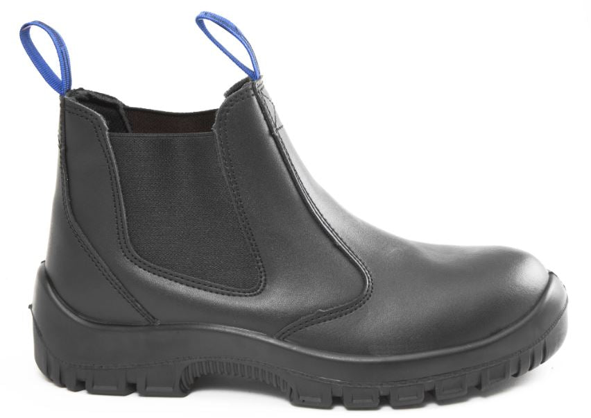 Top 3 Traits of a Good Workboot