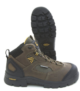 Different Types of Work Boot Materials