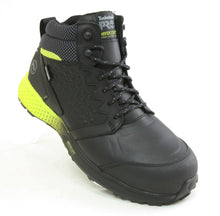 Load image into Gallery viewer, Timberland Pro Reaxion TBOA1ZQP001 Green Composite Toe Waterproof Work Boot