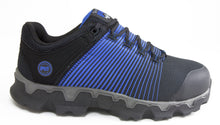 Load image into Gallery viewer, Timberland PRO Powertrain Sport SD TB0A1VH4 Blue Alloy Safety Toe Work Shoe