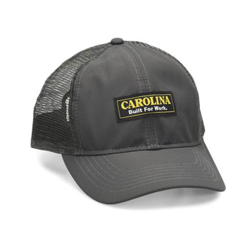 Carolina Gray Trucker Hat - While Supplies Last