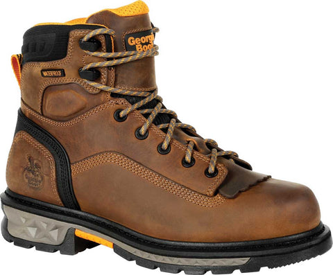 Georgia Boot GB00391 Carbo-Tech Waterproof Composite Toe Work Boot