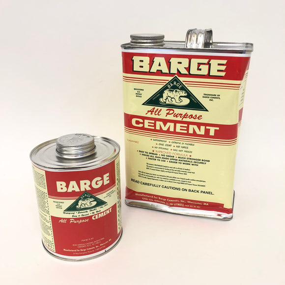 Barge: All Purpose Cement - Original