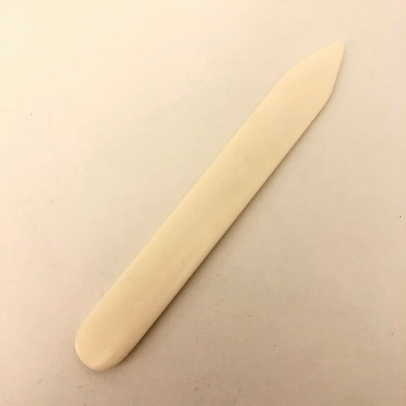 Vergez Blanchard: Bone Folder