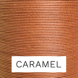 Linen Thread - MeiSi SuperFine: Neutral Colors