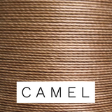 Linen Thread - M60 MeiSi SuperFine: Neutral Colors
