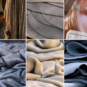 Seminar: August 29th - Leather Tanning 101